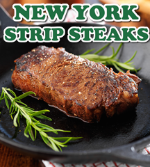 New York Strips