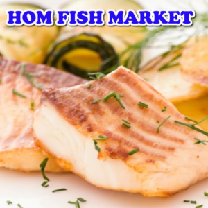 HOM Fish Market
