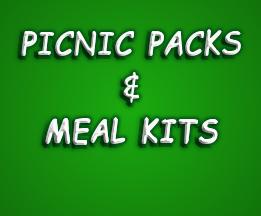Picnic Packs & Meal Kits